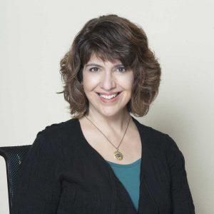 Joyce Baldinucci